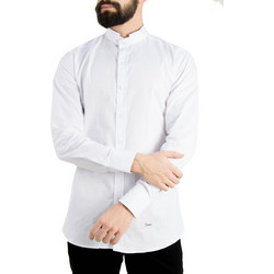 Ανδρικό πουκάμισο Ben Tailor λευκό 373320 f5c5107e9d8