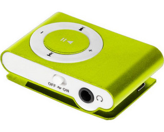 Oem Quer MP3 Player