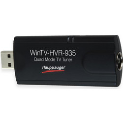 Hauppauge WinTV-HVR-935C HD USB Stick