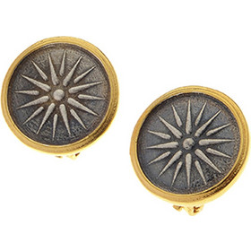 cc0d3c3c36 Κολιέ άπειρο από ροζ χρυσό ασήμι 925 με γαλάζια swarovski(R)