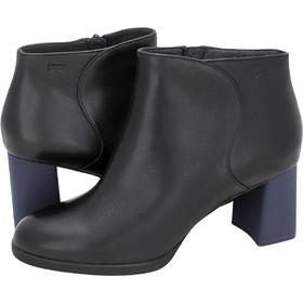 camper shoes - Γυναικεία Μποτάκια με Τακούνι  2bf2dc41f92