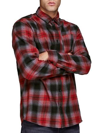 ανδρικα πουκαμισο - Ανδρικά Πουκάμισα Jack   Jones  2c334debe41