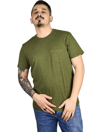 29813-0044 LEVIS T-SHIRT SS SET-IN SUNSET 0044 8441ea7dad1