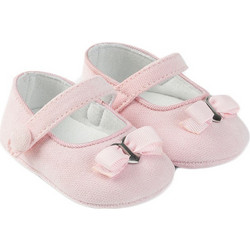 83fb187f662 Mayoral Βρεφικό παπούτσι αγκαλιάς 9640-17 Old pink