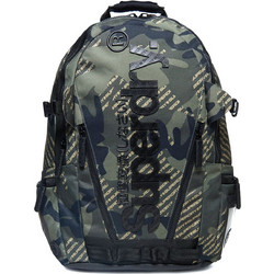 CAMO LOGO TARP BACKPACK ΣΑΚΙΔΙΟ ΠΛΑΤΗΣ ΑΝΔΡΙΚΟ SUPERDRY M91007MT-O3O 7cb34e3df8c