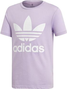 9f2d77e966 adidas Originals Trefoil Kid s Tee - Παιδικό Μπλουζάκι DV2908