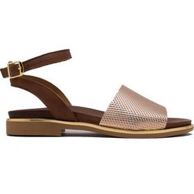 732ec29668 Γυναικείο παπούτσι flat COMMANCHERO 5517-923.
