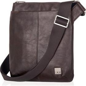 2869e12dbd KNOMO KYOTO BAG Γνήσια Δερμάτινη τσάντα ώμου για.