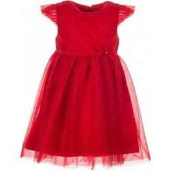 Marasil 21811139 Φόρεμα τούλι Κόκκινο Marasil 683c2f6b2fc