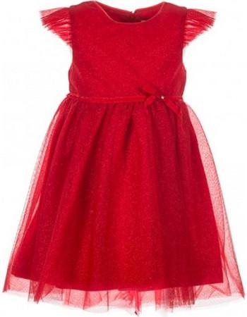 Marasil 21811139 Φόρεμα τούλι Κόκκινο Marasil fec8e1e08f4
