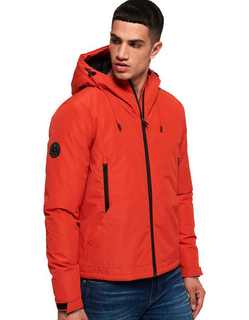Superdry Padded Elite Windcheater Jacket M50001SR-UN5 3406e7351c3
