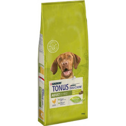 Purina Tonus Dog Chow Adult Chicken 14kg