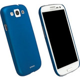 Krusell ColorCover Blue (Galaxy S III)