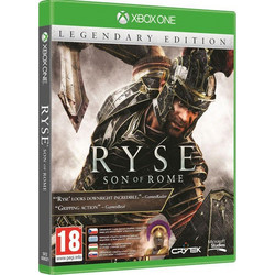 Ryse Son of Rome Legendary Edition - Xbox One