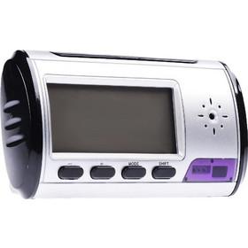 Ψηφιακό ρολόι - ξυπνητήρι - καταγραφικό με κάμερα και χειριστήριο - ΟΕΜ  48768 b653ffc428a