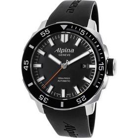Alpina Extreme Sailing Diver 300 Automatic Stainless Steel Bracelet  AL525LB4V6B2 4871257ed94