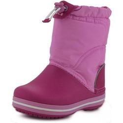 Crocband LodgePoint Boot K Crocs 203509 Candy CROCS 74b2bae3a34