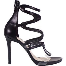 Fardoulis shoes Γυναικεία Πέδιλα 9016 Μαύρο Δέρμα 43134 32b8a6e9680