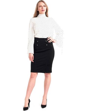 μαυρη φουστα - Γυναικείες Φούστες (Σελίδα 9)  682a51c0c4b