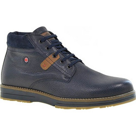 fff8aa5d16e ανδρικα παπουτσια casual μπλε - Ανδρικά Μποτάκια   BestPrice.gr