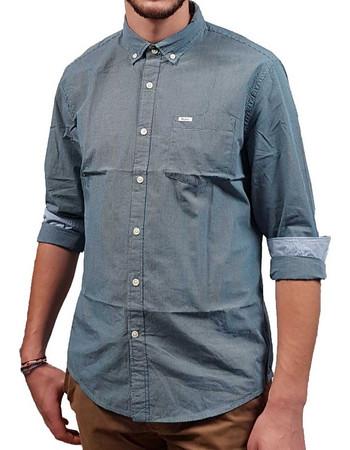 Pepe - PM305481-579 - Murdock - Sterling Blue - Πουκαμισο. Pepe Jeans 34d3351f69d