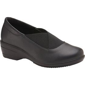 IMAC Γυναικείο Δερμάτινο Παπούτσι Μπαλαρίνα σε Μαύρο Χρώμα (κωδ. 206081) 8b5fcc95db1