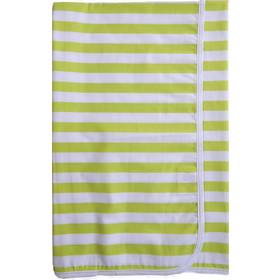 Baby oliver πάνα χασέ πράσινο ριγέ 80 x 80 cm d5a70185e5c