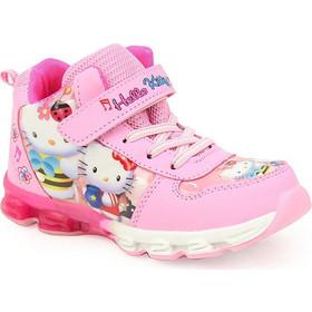 7ca69a6bf9d παιδικα παπουτσια για κοριτσια με φωτακια - Μποτάκια Κοριτσιών Hello ...