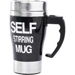 Η Κούπα Που Ανακατεύει Μόνη Της Τον Καφέ - Self Stirring Mug dda6a534a18