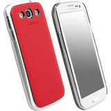 Krusell Donso Red (Galaxy S III)