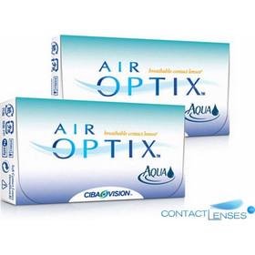 a98600cf5c Alcon   Ciba Vision Air Optix Aqua 2x3Pack + 2Pack Μηνιαίοι