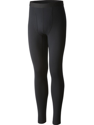 Columbia ΠΑΝΤΕΛΟΝΙ Midweight Stretch Tight Black AM8064-010