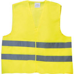 Αντανακλαστικό γιλέκο κίτρινο c39ea00279c