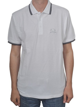 ανδρικες μπλουζες πολο κοντομανικες λευκες - Ανδρικές Μπλούζες Polo ... 5db5a7b4075