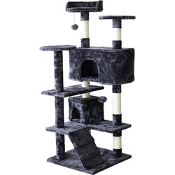 78f4eb49c4d9 Ονυχοδρόμιο - Στύλος ξυσίματος γάτας Royalty Line Whiskers CT-7.1.486