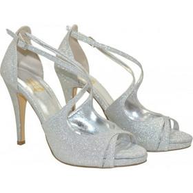 8967d89d1df Lou bridal-evening sandals Laoura-10-303-grs-Νυφικά-894
