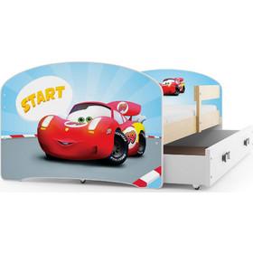 0e34485274d κρεβατι παιδικο αυτοκινητο - Παιδικά Κρεβάτια | BestPrice.gr