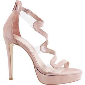 Fardoulis shoes Γυναικεία Πέδιλα 3050 Nude Καστόρι Δέρμα fardoulis shoes  3050 nude d273f264538