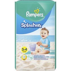 852090d8e01 Pampers Splashers Πάνες - Μαγιό No3-4 6-11Κg 12τμχ | BestPrice.gr