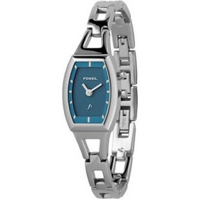 Fossil All Stainless Steel Big Tic ES9565 b50f8a86ef9