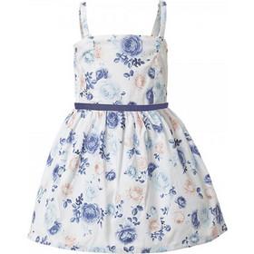 Παιδικό Φόρεμα Energiers 15-217305-7 Φλοράλ Κορίτσι 51df00be759