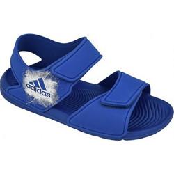 c054f31f5f5 Adidas AltaSwim C Jr BA9289 sandals
