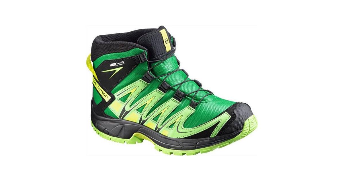 Salomon XA PRO 3D MID CS Waterproof 379096  1b3544cb5be1a