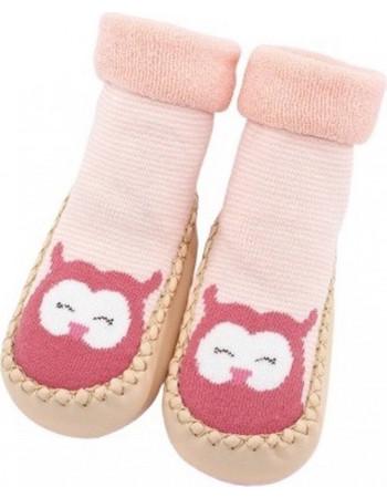 παιδικες παντοφλες - Κάλτσες   Καλσόν Κοριτσιών  b15c2f82b31