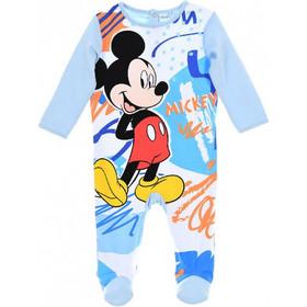 Βρεφικό Κορμάκι Mickey Mouse 584f22e7aad