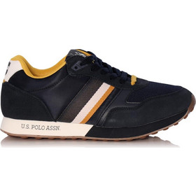 US POLO - Sneakers - ΜΠΛΕ - JULIUS ΑΝΔΡ.ΥΠΟΔΗΜΑ 2cf9a728ccb