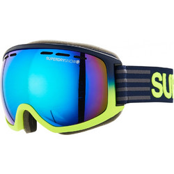 SUPERDRY PINNICLE SNOW GOGGLES ΓΥΑΛΙΑ ΑΝΔΡΙΚΑ MS2012SR-UC7 (UC7 MATTE  RESCUE YELLOW  cd2e7b7e24a