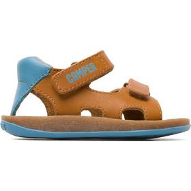 Βρεφικά ταμπά παπούτσια Bicho Camper - K800189-001 - Ταμπά 4e0cbf5ba82