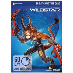Wildstar 60 Days Timecard