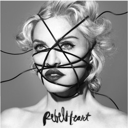 MINOS EMI Rebel Heart (Deluxe Edition)
